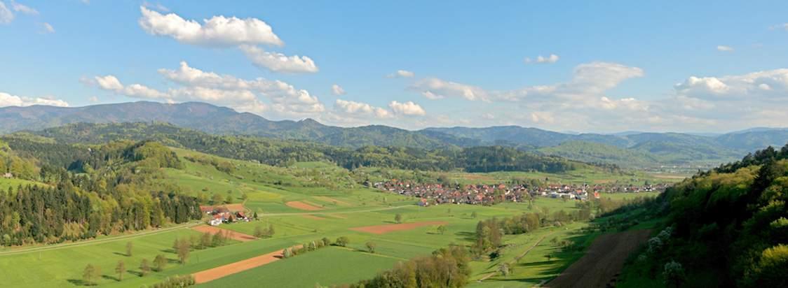 Unsere Region - der Breisgau