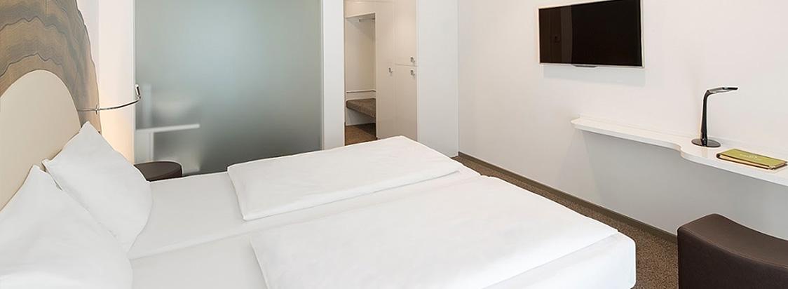 TAOme Komfort Doppelzimmer